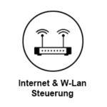 Internet und WLAN