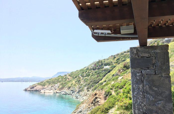 Villa Grichenland, Kreta